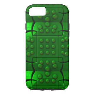 Green Machine iPhone 7 Case