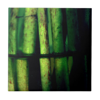 Green macro tile