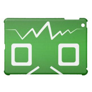 [GREEN] Mad Computer iPad Mini Cases