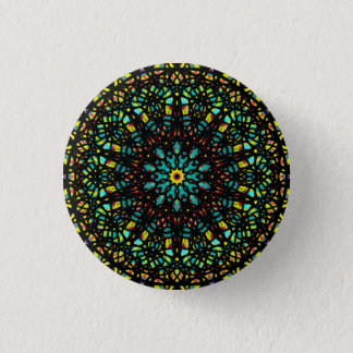 Green Madala Buttons