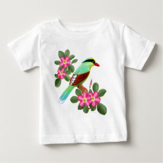 Green Magpie Infant T-Shirt