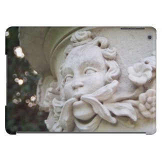 Green Man iPad Air Cases