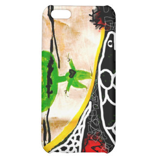 green man iphone case cover for iPhone 5C