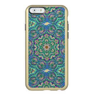 Green Mandala iPhone case: color/size options Incipio Feather Shine iPhone 6 Case