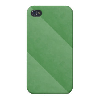 Green Marble Design Cover For iPhone 4