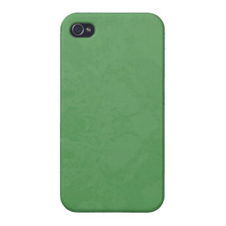 Green Marble Design iPhone 4/4S Covers