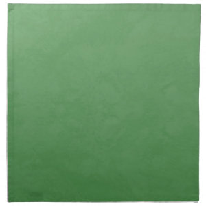 Green Marble Design Napkin