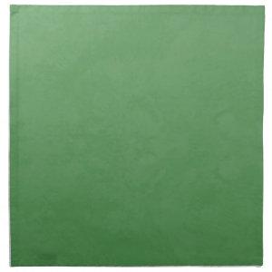 Green Marble Design Napkin