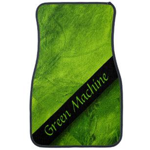 green car floor mats. Green Marble Design Personalized Car Floor Mat Green Car Floor Mats S