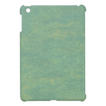 Green Marble Stone Case For The iPad Mini