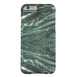Green Marble Stone Texture Emerald iPhone Case