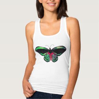 Green Mariposa ~ Tshirt