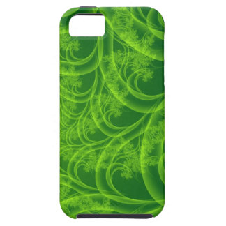 Green Mass Case-Mate Case iPhone 5 Cases