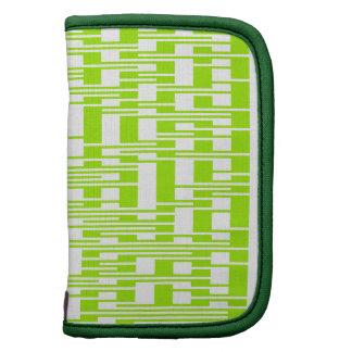 green maze planner