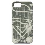 Green Metropolis Superman Logo iPhone 5 Covers