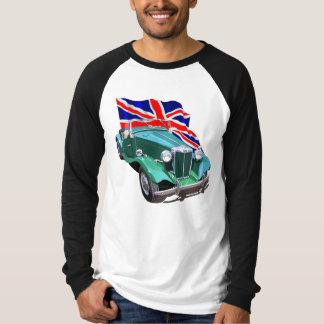 Green MG-TD T-Shirt