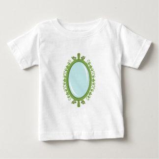 Green Mirror Shirt