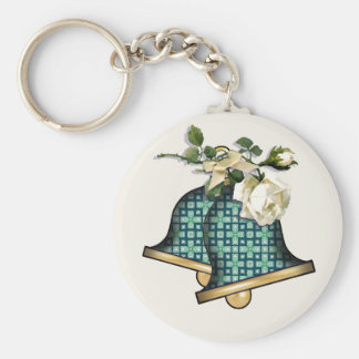 Green Mix & Match Collectables - 12 Keychain
