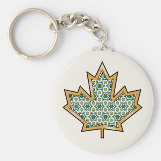 Green Mix & Match Collectables - 1 Key Chains