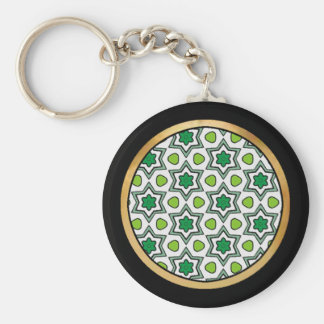Green Mix & Match Collectables - 1 Keychains