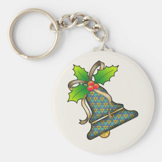 Green Mix & Match Collectables - 3 Key Chain