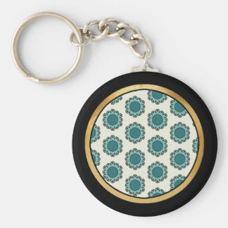 Green Mix & Match Collectables - 4 Key Chains