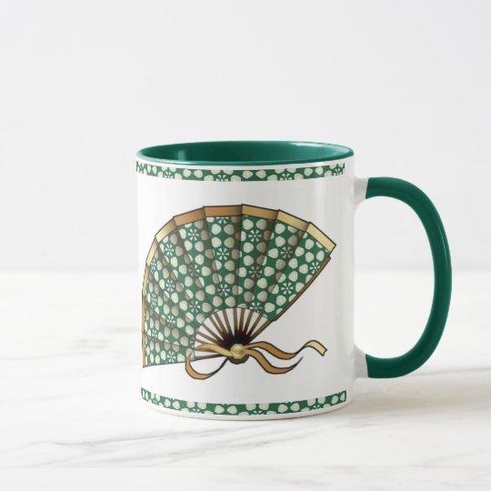 Green Mix & Match Collectables - 8 Mug