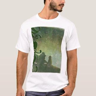 green monkey T-Shirt