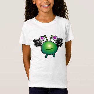 Green monster animated creature T-Shirt