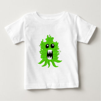 Green Monster Baby Apparel Baby T-Shirt
