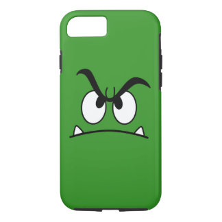 Green Monster iPhone 7 Case