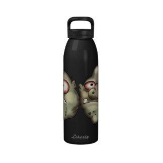 Green Monster Liberty Water Bottle