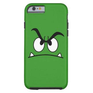 Green Monster Tough iPhone 6 Case