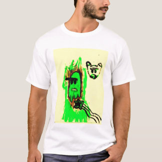 Green Mork T-Shirt