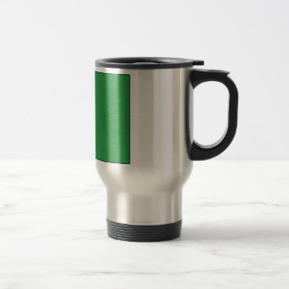 Green Mountain Boys Flag 15 Oz Stainless Steel Travel Mug