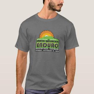 Green Mountain Enduro Men's T-shirt
