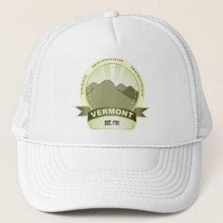 Green Mountain Memories Trucker Hat