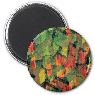 Green Mud Magnet