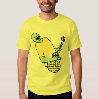 Green Muso T-shirt