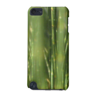 Green Nature Inspired iPod Case