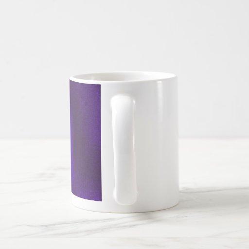 Green nothing mug