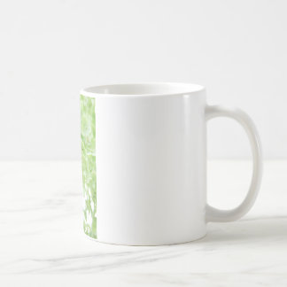 Green Oasis Coffee Mug
