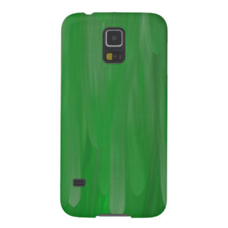 Green oil pattern cases for galaxy s5