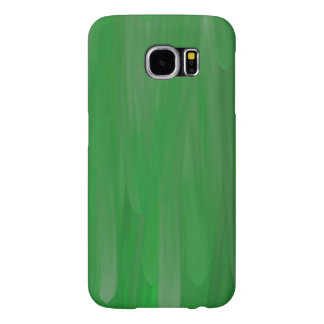 Green oil pattern samsung galaxy s6 cases