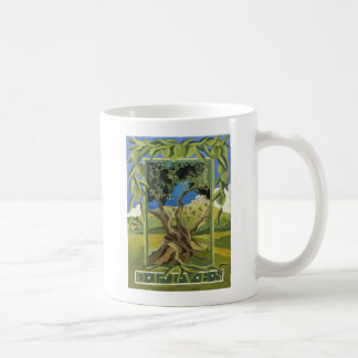 Green Olives 2014 Coffee Mug