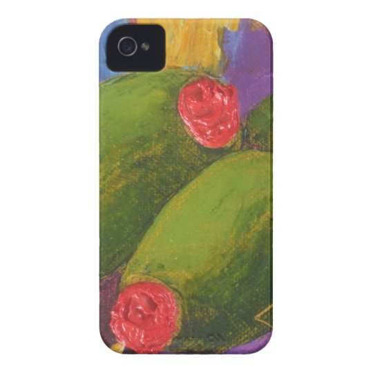 Green Olives iPhone 4 Case