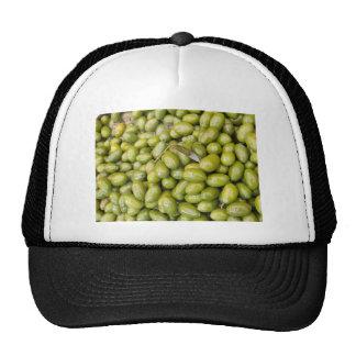 Green Olives Trucker Hat