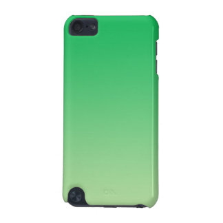 Green Ombre iPod Touch 5G Cover