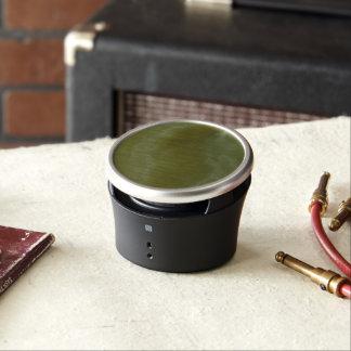 Green Onyx Stone Pattern Background Bluetooth Speaker