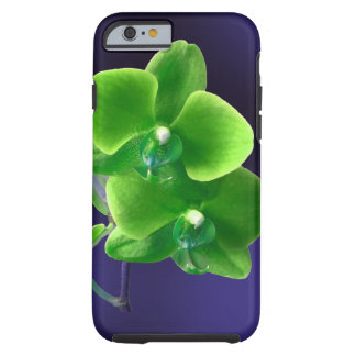 Green Orchid iPhone 6 case